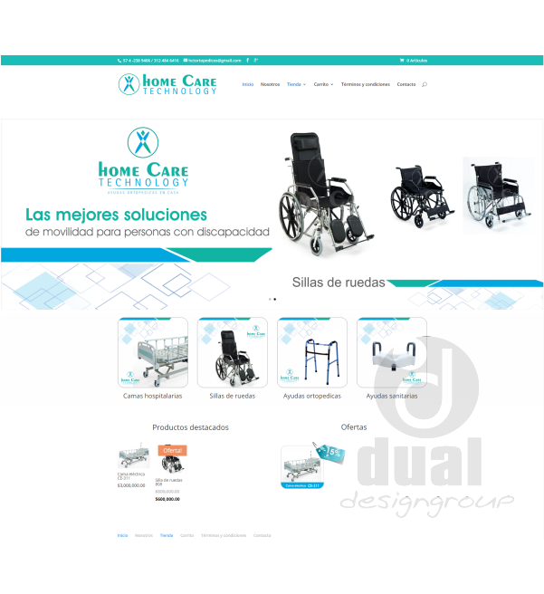 Home Care Technology